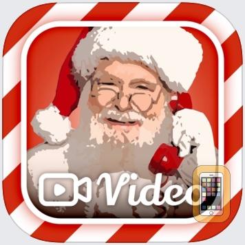 Video Call Santa by Dualverse, Inc. (Universal)