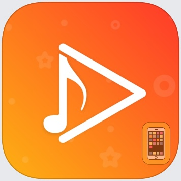 Add Music To Video Editor by Add Music to Video Maker & Editor LLC (Universal)