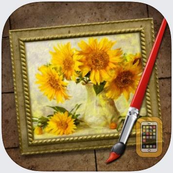 Artista Impresso by JixiPix Software (Universal)