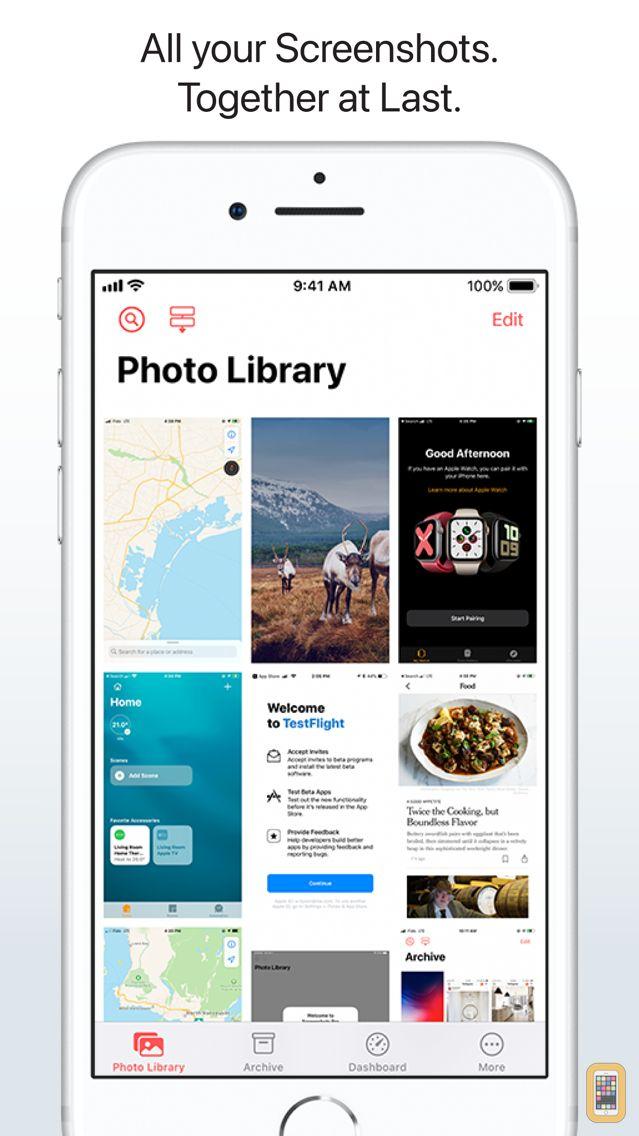 Screenshot - Screenshot++