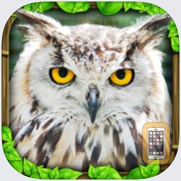 Owl Simulator by Gluten Free Games (Universal)