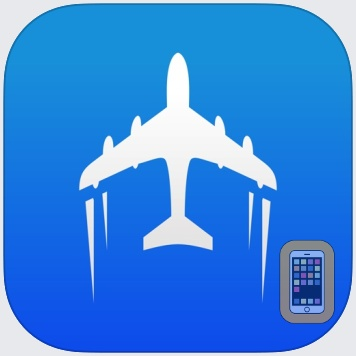 AeroPointer - Airport Data by FLEMINGER MEDIA LLC (Universal)