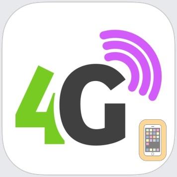 LTE Info by Csaba Iranyi (Universal)