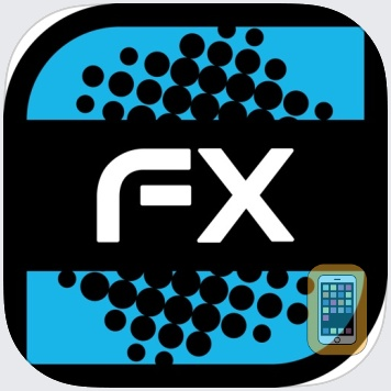 Voice Rack: FX - Vocal Effects Processor by Music Tribe Brands CA Ltd. (Universal)