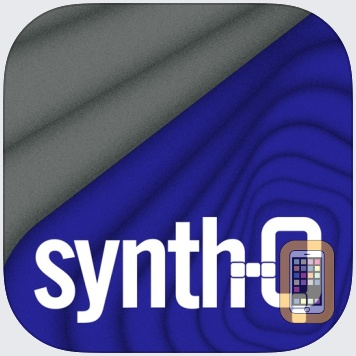 synthQ by Never Be Normal (iPad)