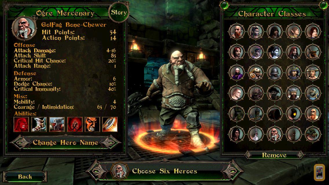 Screenshot - Demon's Rise