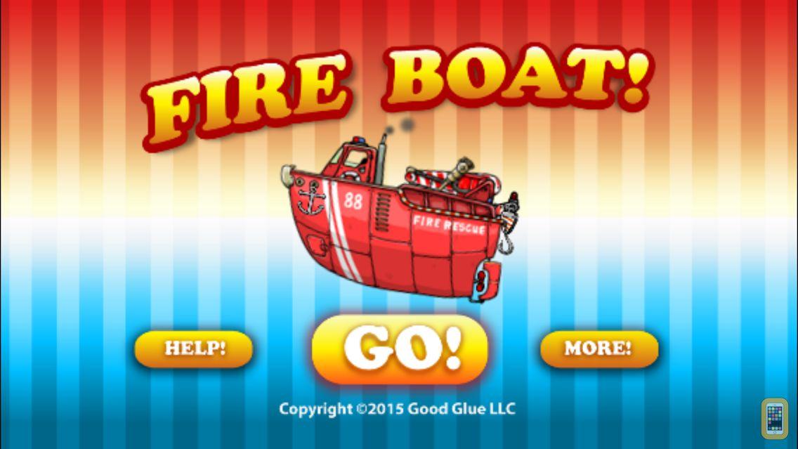 Screenshot - Fire Boat