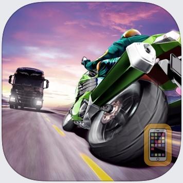 Traffic Rider by Soner Kara (Universal)