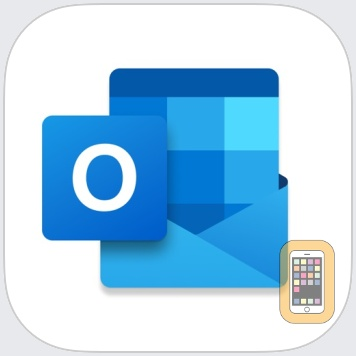 Microsoft Outlook by Microsoft Corporation (Universal)