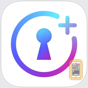 oneSafe 4 password manager by Lunabee Pte. Ltd. (Universal)