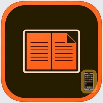 Adobe Digital Editions by Adobe Inc. (Universal)