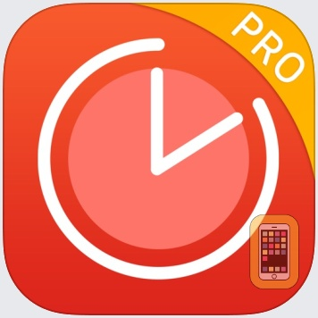 Be Focused Pro - Focus Timer by Denys Yevenko (Universal)