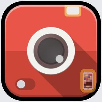 NavCam  (Professional HD Dashcam) by ali feili (iPhone)