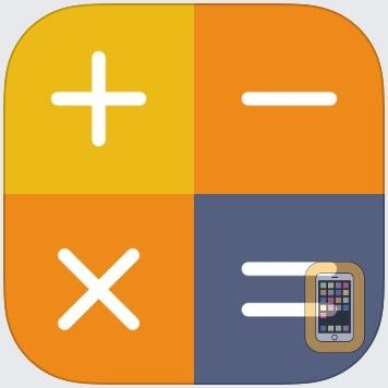 Calcvier - Keyboard Calculator by Sergei Shpygar (Universal)