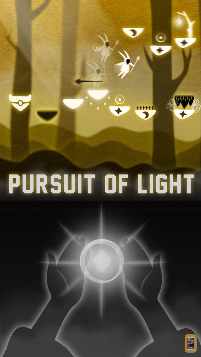 Screenshot - Pursuit of Light