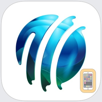 ICC Cricket by International Cricket Council (Universal)