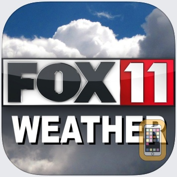 FOX 11 Weather by Sinclair Broadcast Group, Inc (Universal)