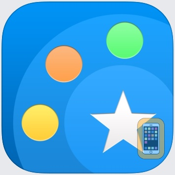 Alloy - launcher and automator by 32Parrots LLC (Universal)