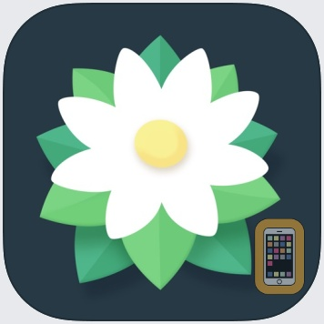 Breath of Light : Relaxing Puzzler by Many Monkeys (Universal)