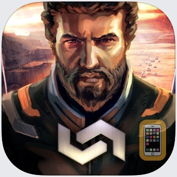 Age of Defenders - Multiplayer Tower Defense and Offense post apocalyptic RTS HD by CUKETA (iPad)