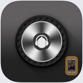 Midi DJ by Yuriy Kvasha (iPad)