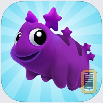 Water Bears by Schell Games (Universal)