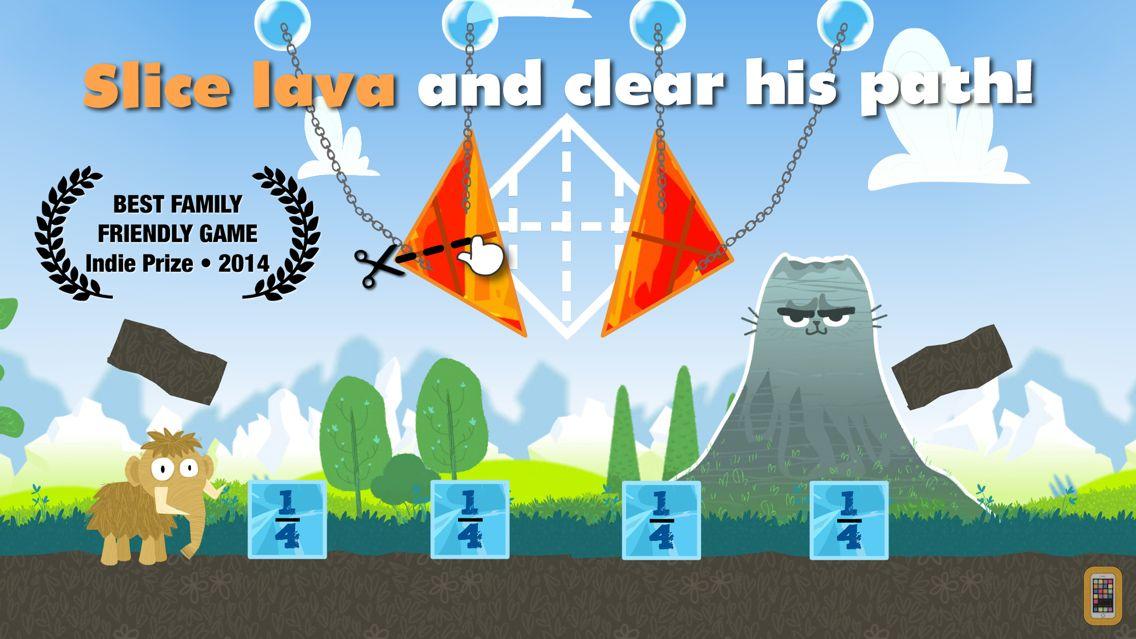Screenshot - Slice Fractions School Edition