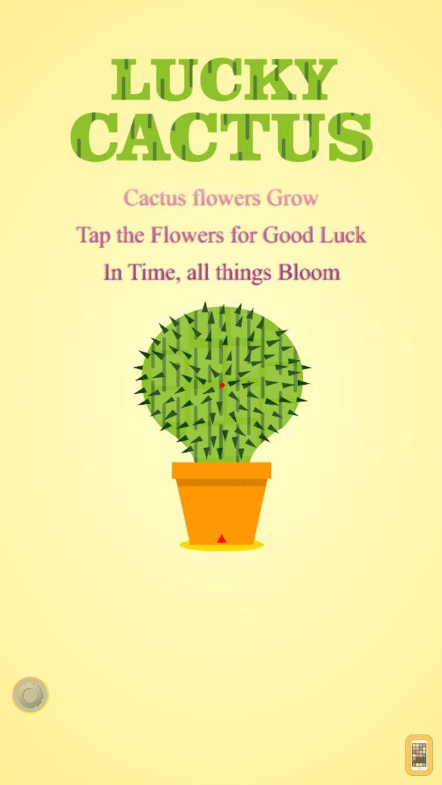 Screenshot - Lucky Cactus Mini