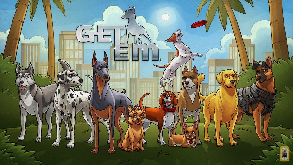 Screenshot - Get 'Em