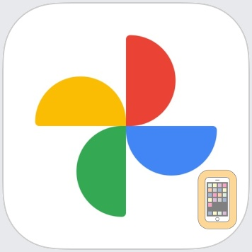 Google Photos by Google, Inc. (Universal)