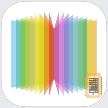 Merriam-Webster The Visual + by QA International (iPad)