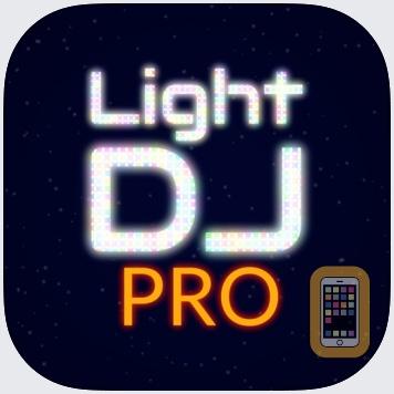 Light DJ Pro for Smart Lights by NRTHRNLIGHTS, LLC (Universal)