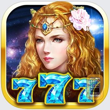Zodiac Slots™ - FREE Las Vegas Casino Game by TOPGAME (Universal)