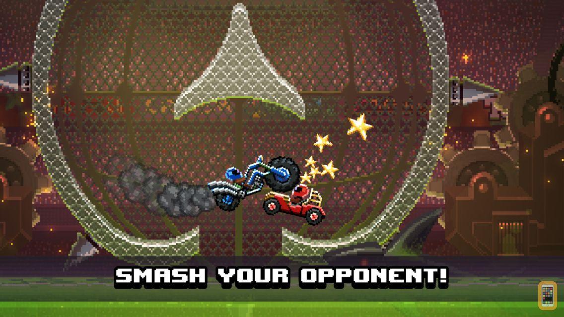 Screenshot - Drive Ahead!