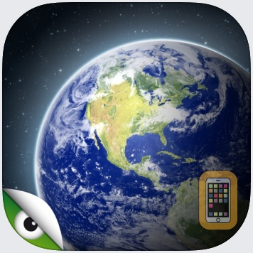 Kids U.S. Atlas - educational game to learn the geography of the United States by Planet Factory Interactive (Universal)
