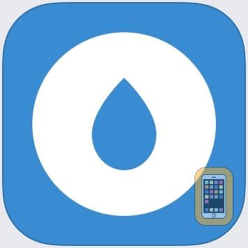 My Water: Daily Drink Tracker by Viktor Sharov (Universal)
