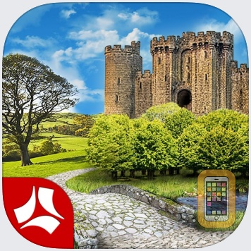 Mystery of Blackthorn Castle by Syntaxity Inc. (Universal)