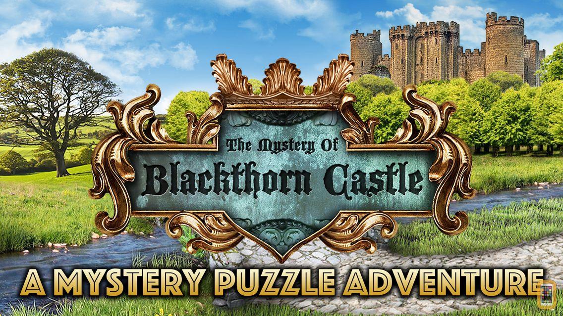 Screenshot - Mystery of Blackthorn Castle