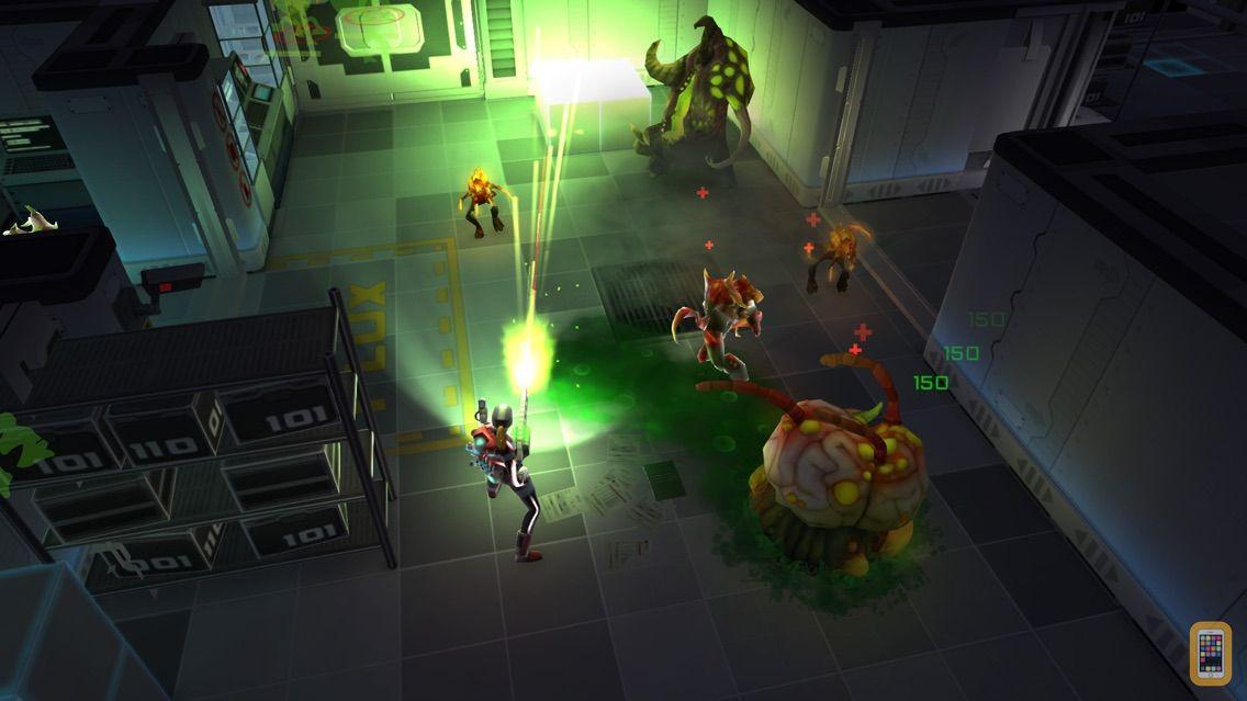 Screenshot - Xenowerk