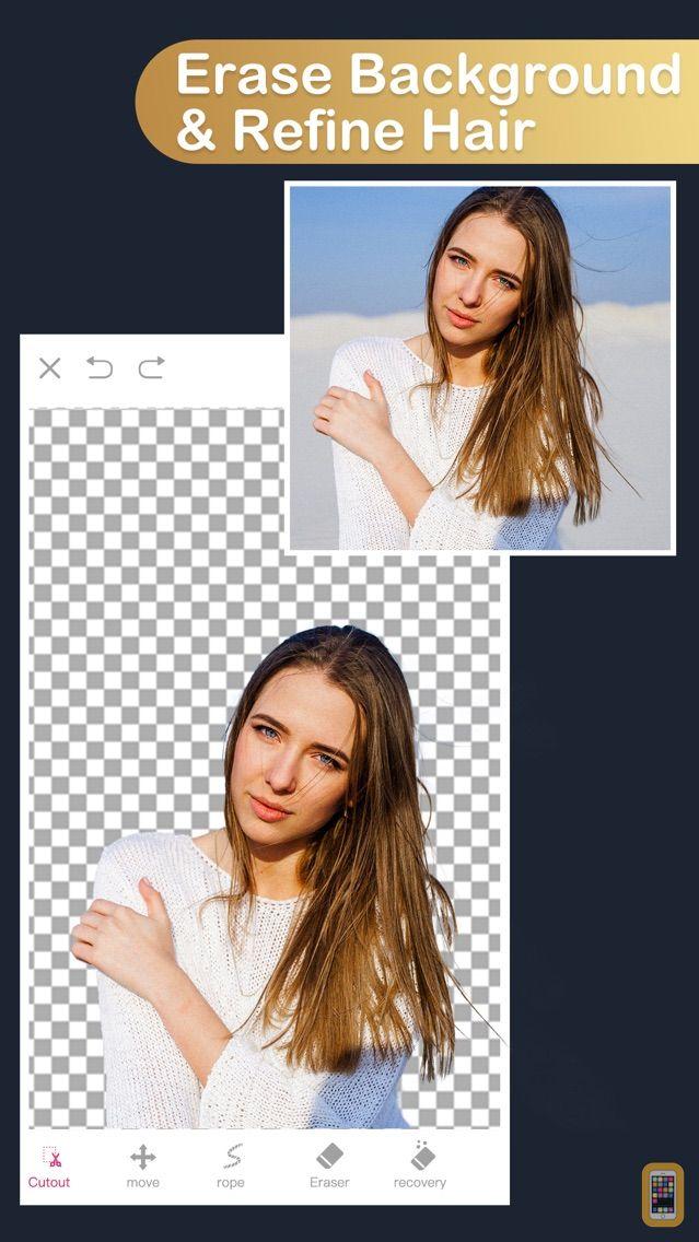 Screenshot - KnockOut HD Pro-Photo Editor