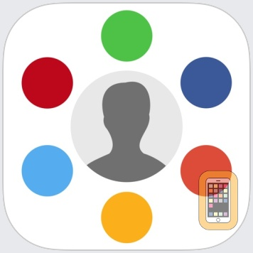 Favorite Contacts! by Think Code Release Ltd (iPhone)