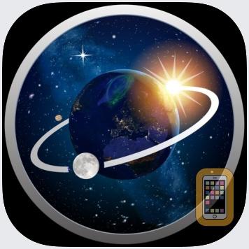 Cosmic-Watch by Celestial Dynamics AG (Universal)