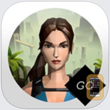 Lara Croft GO by SQUARE ENIX (Universal)