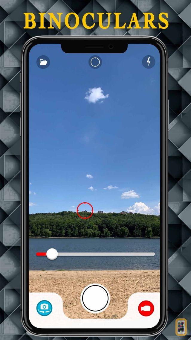 Screenshot - Binoculars: The World is Close