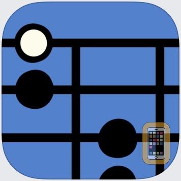 Guitar Note Atlas by Black Rabbits Apps LLC (Universal)