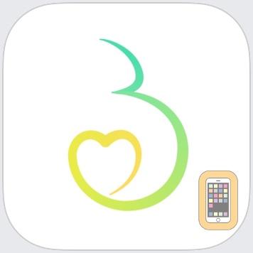 Pregnancy Tracker  by Sevenlogics, Inc. (Universal)
