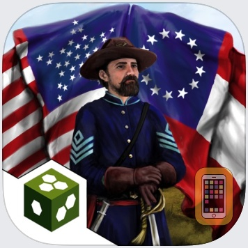 Civil War: Bull Run 1861 by HexWar Games Ltd (Universal)