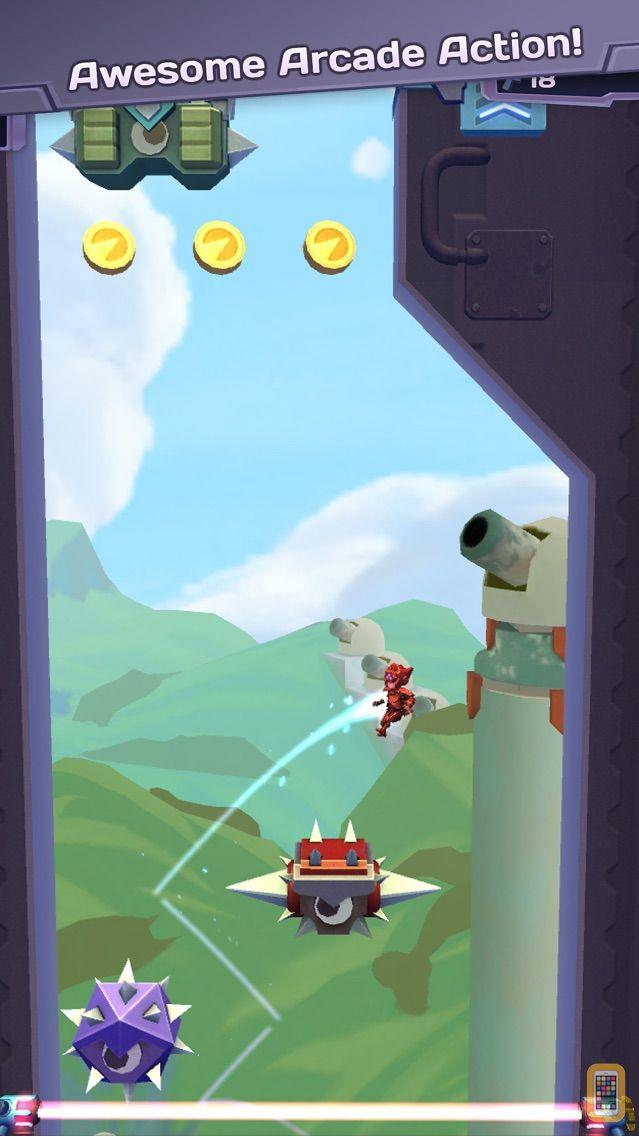 Screenshot - Dash Masters