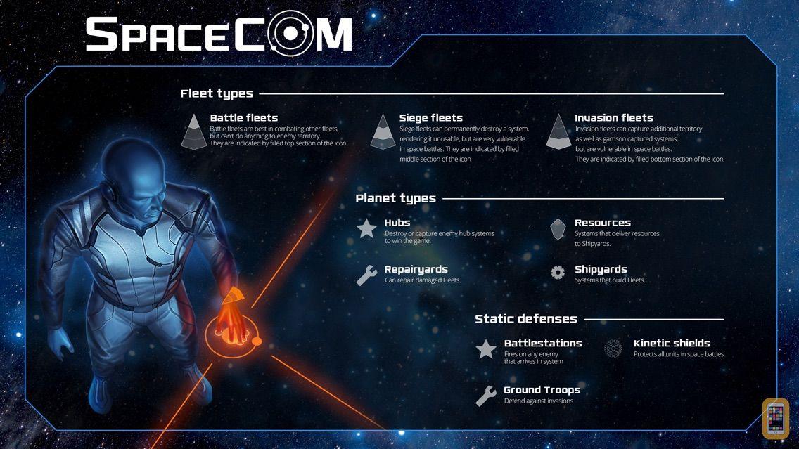 Screenshot - Spacecom