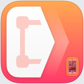 The Vector Converter by SmoothMobile, LLC (Universal)